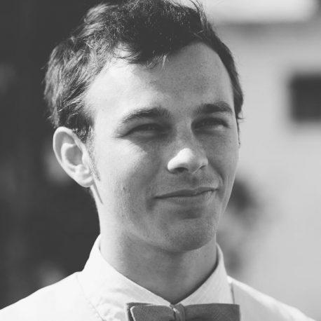 Nick Dower