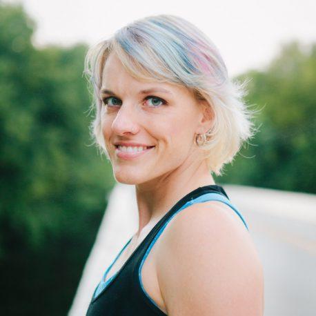 Sara Jane Hayes