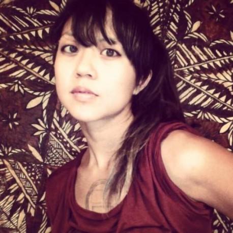 Serena Tang