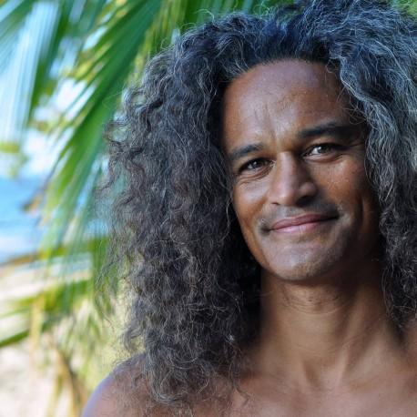 Whakapaingia Luke