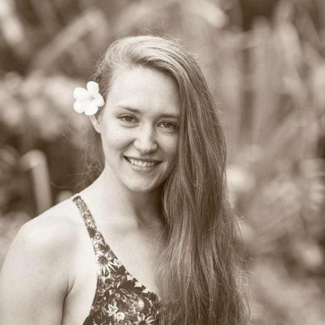 Hannah Paige