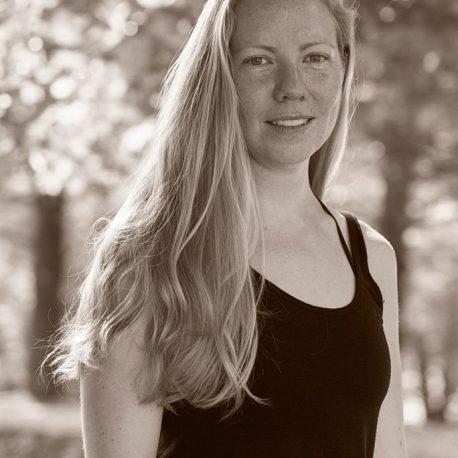 Erin Boodey