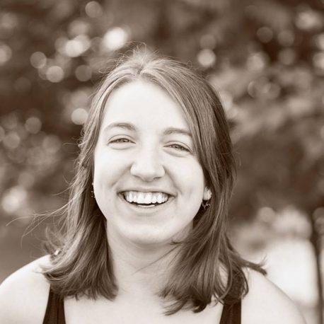 Rachel Dobos