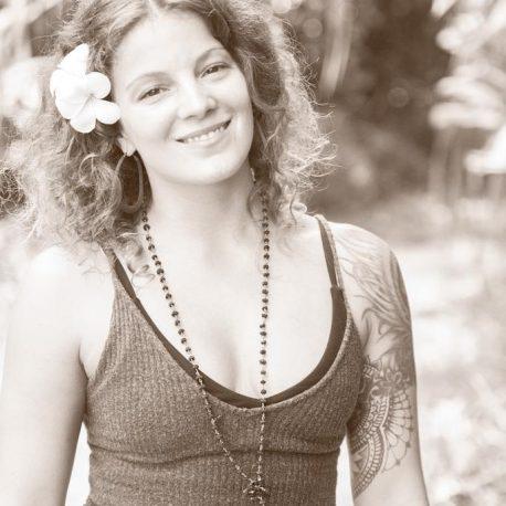 Rachel Henrich